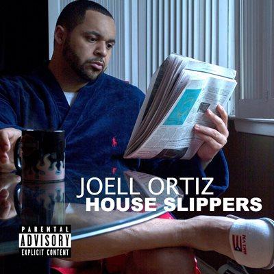 joell ortiz house slippers instrumental music