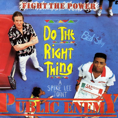 Download Public Enemy Fight The Power 1989 Cds Flac