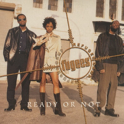 The Fugees Ready Or Not 1996 Cds Flac