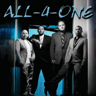 Download All-4-One - Discography (8 CD) (1994-2009) [CD