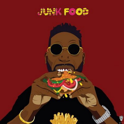 Download Tinie Tempah Junk Food 2015 Web Flac