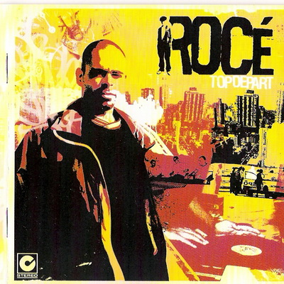 Download Roce Top Depart 2001 Cd Flac For Free
