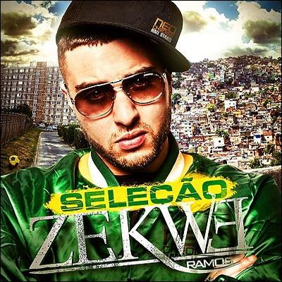 Download Zekwe Ramos Selecao 2cd 2011 Cd Wav