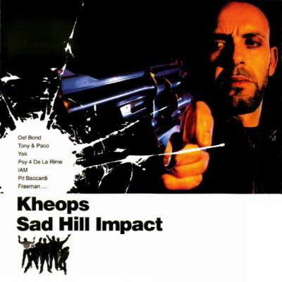 SAD TÉLÉCHARGER IMPACT HILL KHEOPS DJ