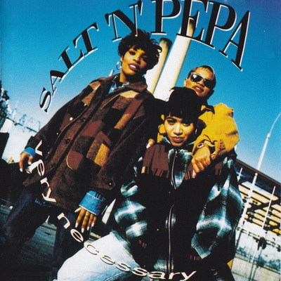 Download Salt N Pepa Very Necessary 1993 Cd Flac