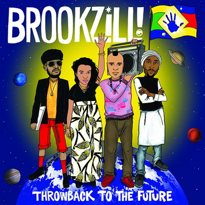 Brookzill Throwback To The Future 2016 Web Flac