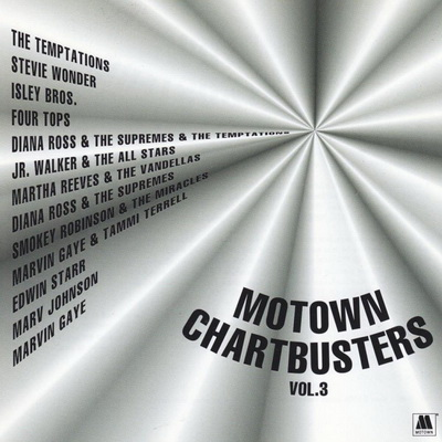 Download VA - Motown Chartbusters, Vol  3 (1997) [FLAC] for free