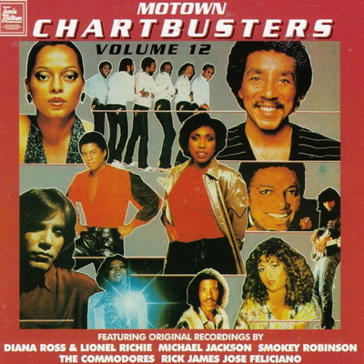 Download VA - Motown Chartbusters, Vol  12 (1997) [FLAC] for free