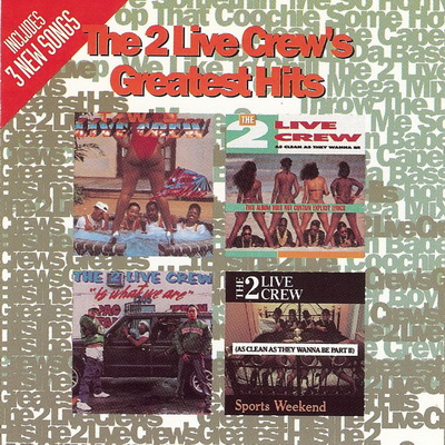 Download The 2 Live Crew Greatest Hits 1992 Flac For