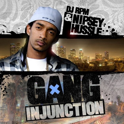 Download Nipsey Hussle Gang Injunction 2011 320 For