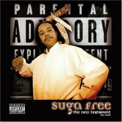 Download Suga Free - The New Testament (The Truth) (2004