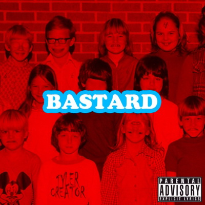 Download Tyler, The Creator - Bastard (2009) [WEB] [FLAC] for free